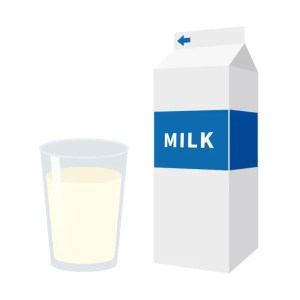 牛乳 ミルク