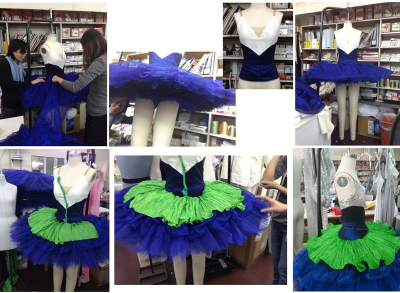 Tutu-Evolution2 tutu design bsteis HKB ballet wardrobe