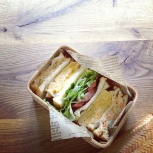 The sandwiches that started it all. Image Copyright @nao1223 - http://web.stagram.com/n/nao1223