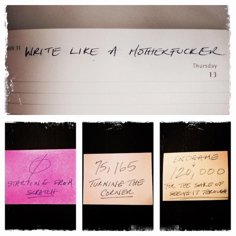 JoAnna Write Like a MoFo