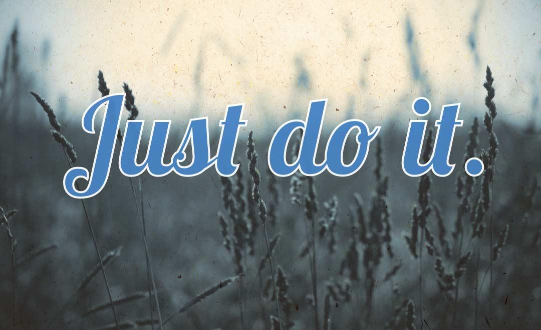 Just-do-it-bluegrass
