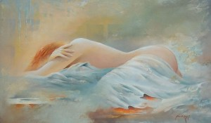 Jean Pierre Monange 1946 French painter - Tutt'Art@ (25)