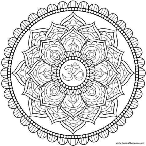 mandela, breathing, breath, colouring,
