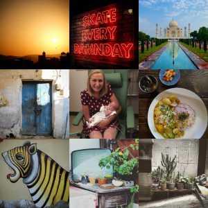 #2015bestnine, time hop, travel, best of, memories