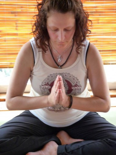 yogic breathing, breathing, Cindy, yoga, pose, prey, meditation