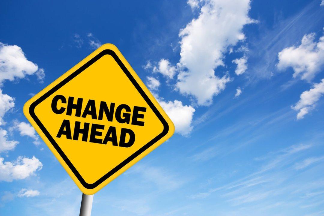 the change, change, women's health