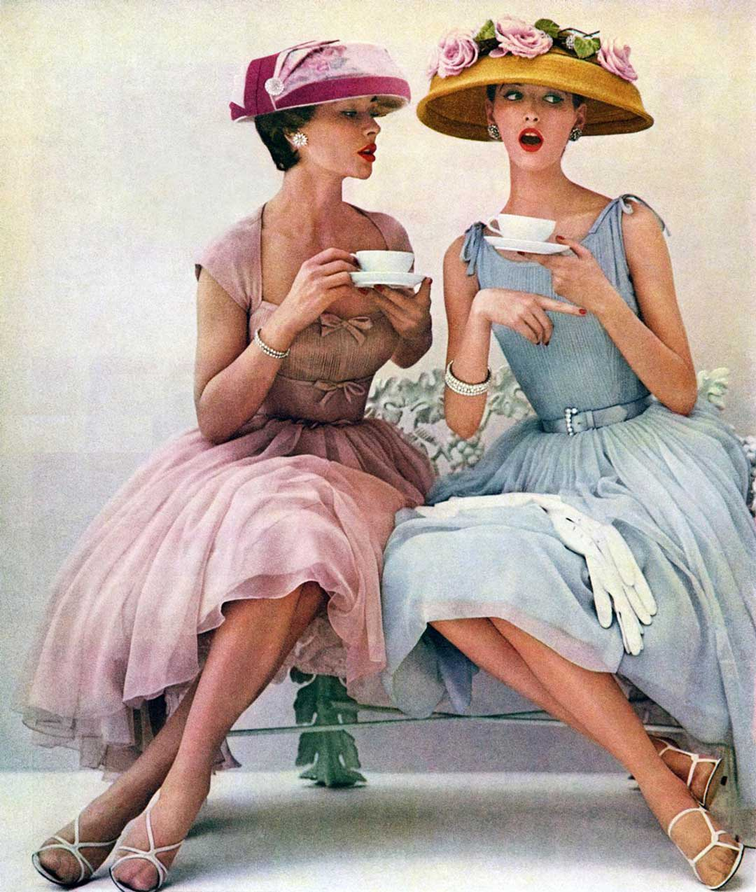 tea secrets, secrets, secret, ladies, tea, tea drinking