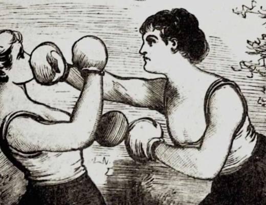 fight, boxers, box, boxing, women, ladies, female