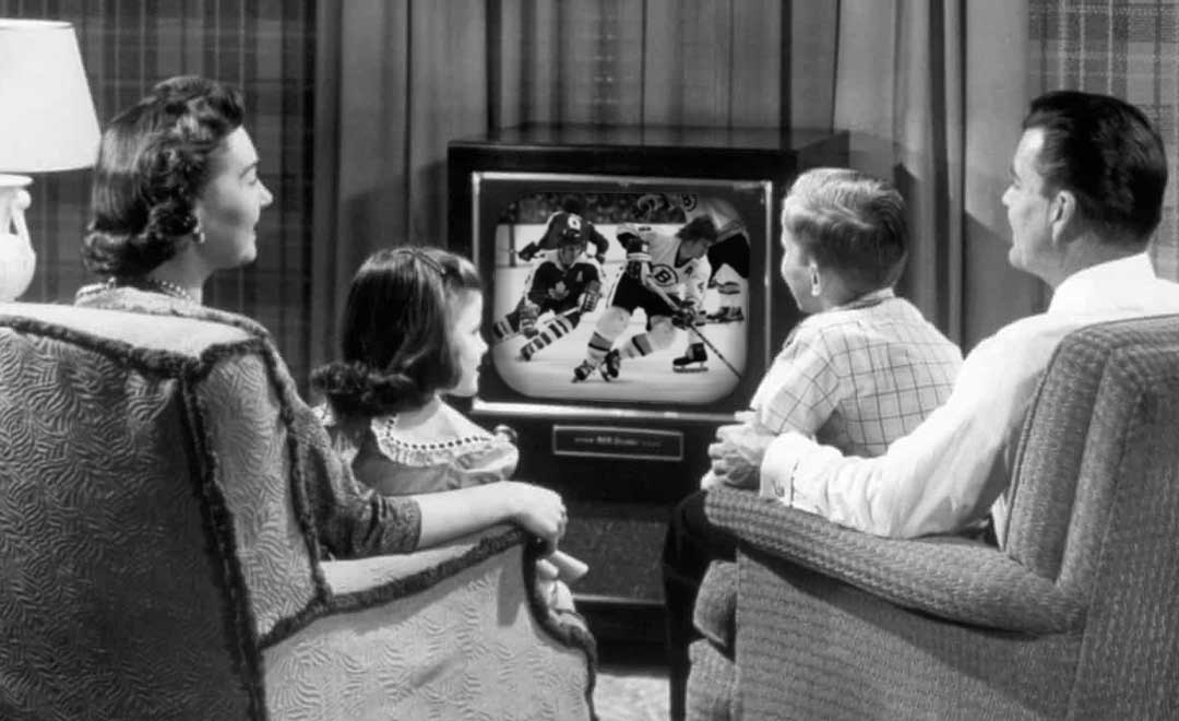 hockey, gender, Canada, watch, ice hockey, tv, family