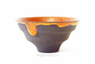 Купить пиалы для чая. Пиалы для чайной церемонии. Авторская пиала ручной работы Logovsky porсelain design