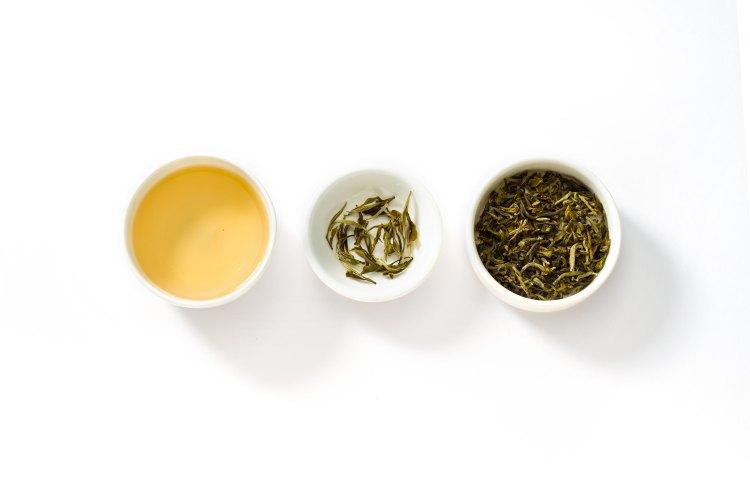 How to make a basic tea