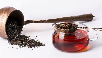 All About Assam Tea - Teabox