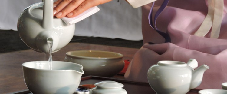 Tea Cultures & Tea Traditions From Around The World