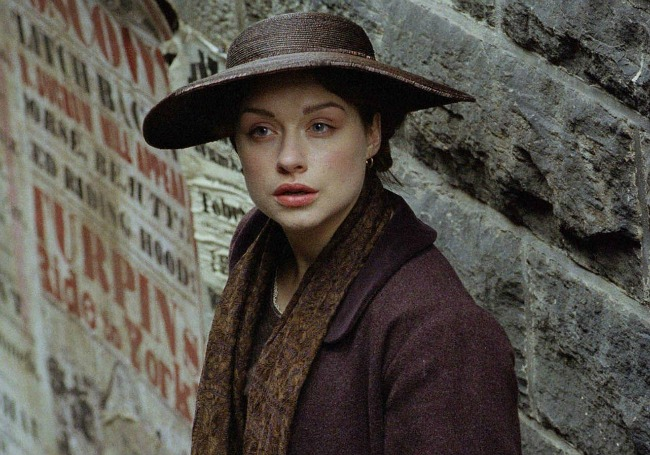 Elizabeth Gaskell's North and South deserves a better film adaptation!
