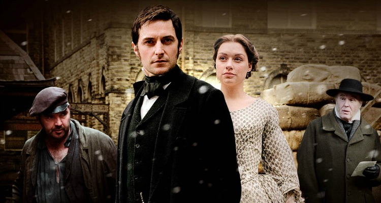 The 2004 North and South has a loyal fanbase, but it's time for a new adaptation that's more faithful to the novel!