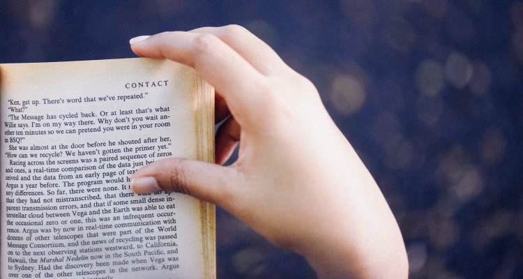 Here are 5 reasons why you don't read, plus some practical ways to make books part of your routine again.