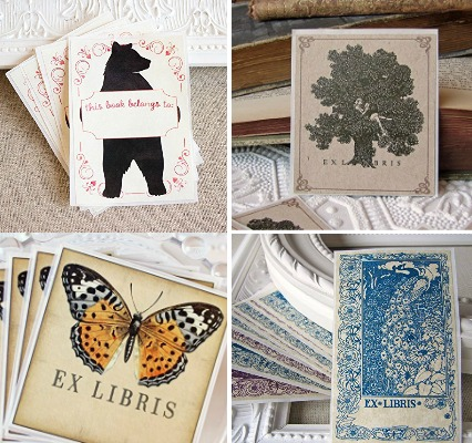 Book nerds will love adding these gifts to their home library!