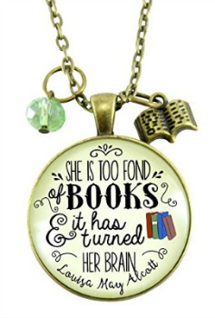 These Christmas presents for bookworms are sure to be a hit!