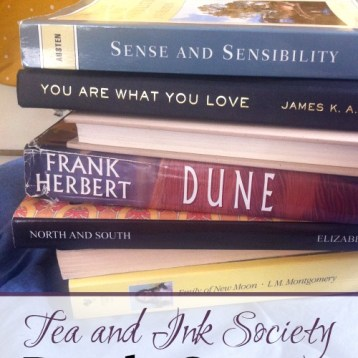 Tea and Ink Society Book Oscars: Volume Two