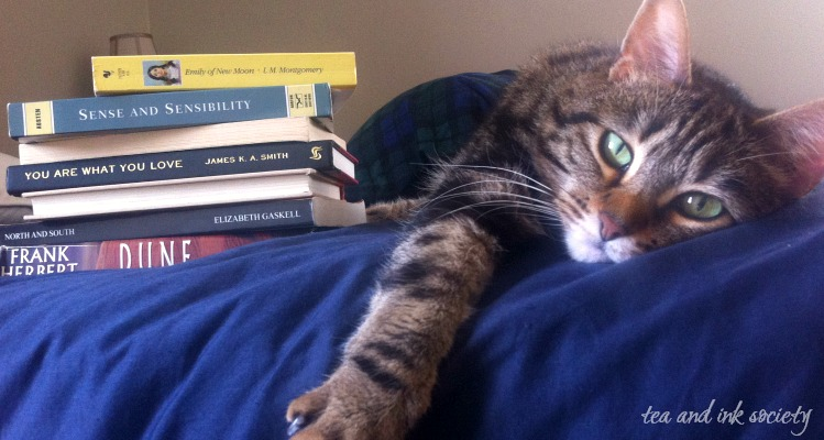 Here are my top reads from the past year...in the form of a Book Oscar award ceremony!