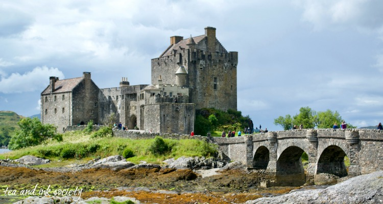 These books will help you take a journey of imagination to Scotland!