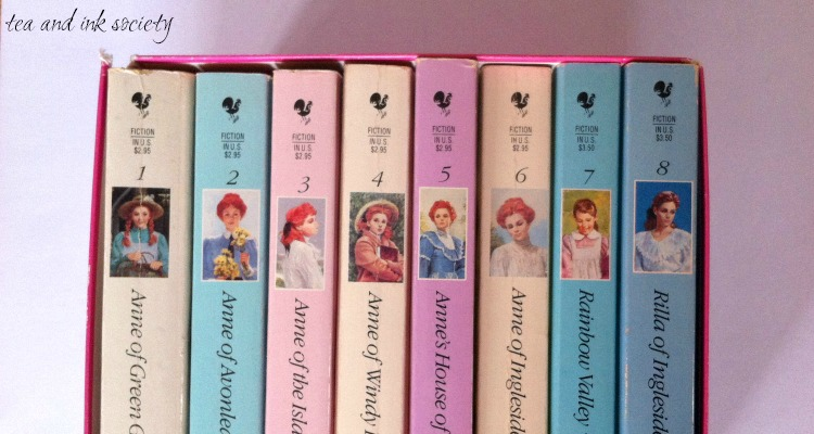 If you're a fan of Anne of Green Gables, you'll find something to love from this Anne-themed gift list!