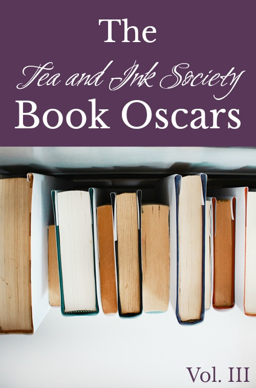 The third annual Tea and Ink Society Book Oscars are here! This year there were 9 awards. Check out which books won Best Hero, Best Vintage Novel, Best Dialogue, and more...These were some of my favourite books I read in the past year!#readinglists #bookworm #BookOscars #topreads