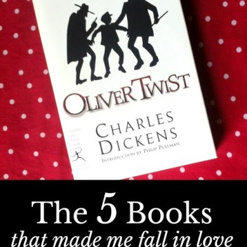 I love classic British literature, and for me, I can trace my interest back to these 5 titles. These must-read British novels will always have a space on my shelf and in my heart! #favoritebooks
