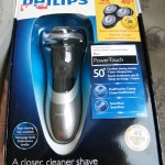 Target Clearance Deal: Philips Powertouch Plus Shaver for $13.89