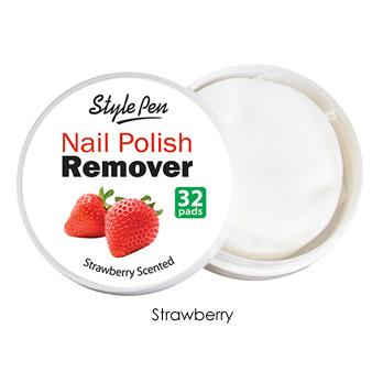 style pen nail polish remover