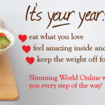 What The Bleep Is Slimming World?