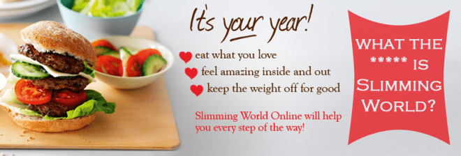 what-is-slimming-world