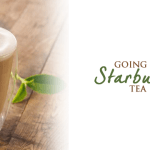 Starbucks Tea Latte Teavana English Breakfast