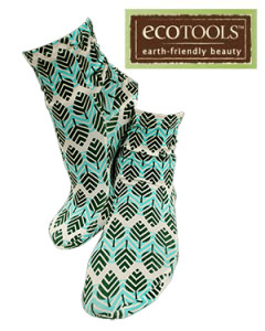EcoTools Spa Socks For Tired Achy Feet