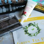 Birchbox September 2015 Unboxing You're Beautiful