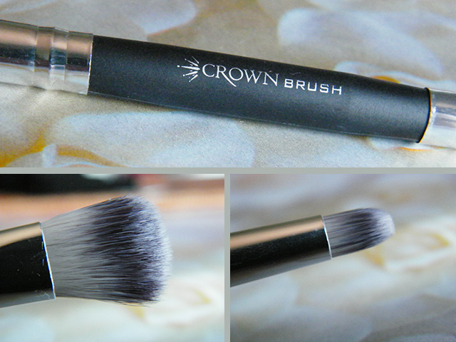 Crown Brush Ipsy Sept 2015