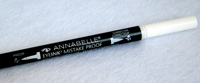 Annabelle Eye Ink Corrector