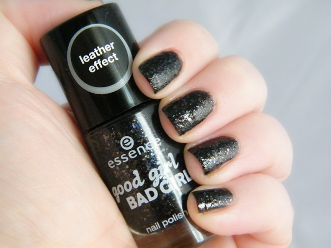 Essence Caught In The Middle Swatch Essence Good Girl Bad Girl  Collection
