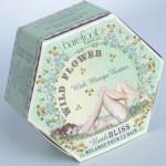 Barefoot Venus Wild Flower Bath Bliss Review Packaging