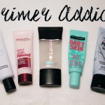 Primer Addict Smashbox Maybelline MUFE Hard Candy