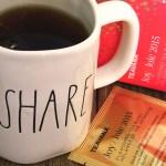 Teavana Joy tea Review 2015