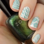 Mani Monday MoYou The Pro Collection Plate 6