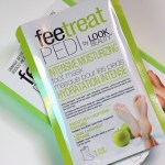 FeeTreat Pedi Look Beauty - Packaging