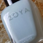 Zoya Lake Swatches & Review