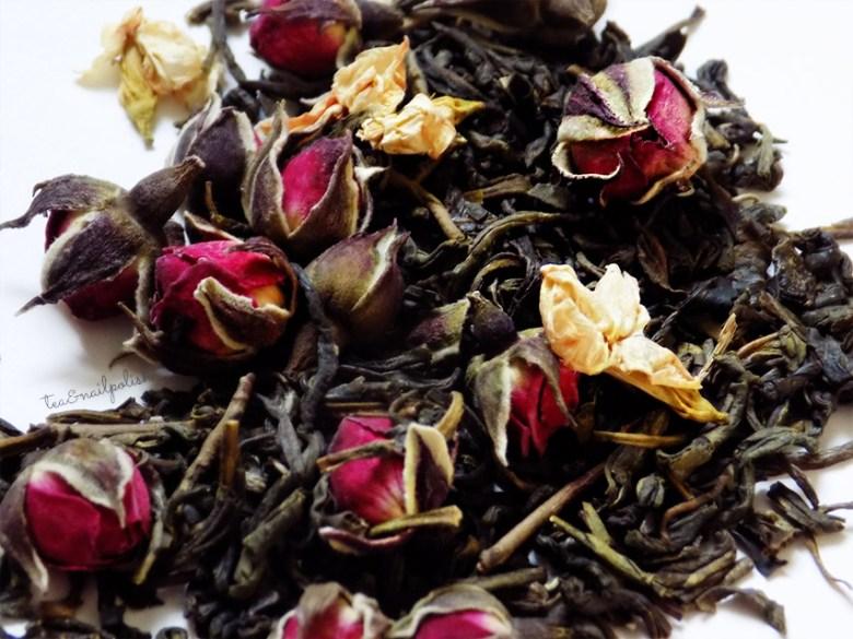 MyTeaBox Jewel of Spring Tea
