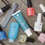 Stronger Healthier Nails With CND Rescue Kit
