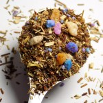 Davids Tea Cotton Candy 2016 Boardwalk Collection Tea Review