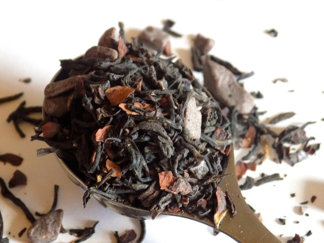 Davidstea Dark Chocolate Delight