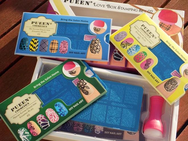 Pueen Love Box 2 Pueen Shipping To Canada