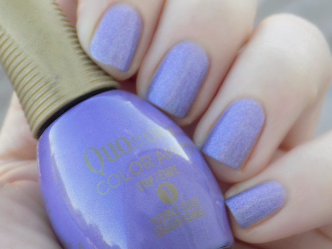 Quo by Orly Ampd Paparazzi Indirect Light